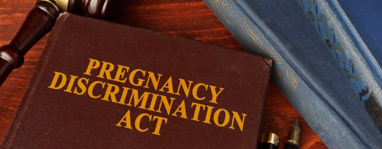 Prevent Pregnancy Discrimination in the Workplace