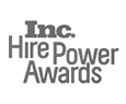 Inc.'s Hire Power Award