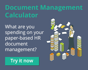 Document Management Calculator